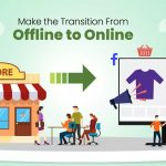 Take you business online